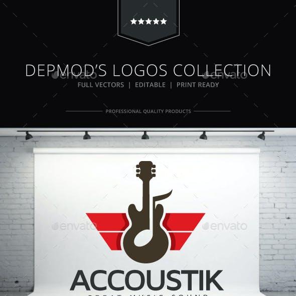 Accoustik Logo