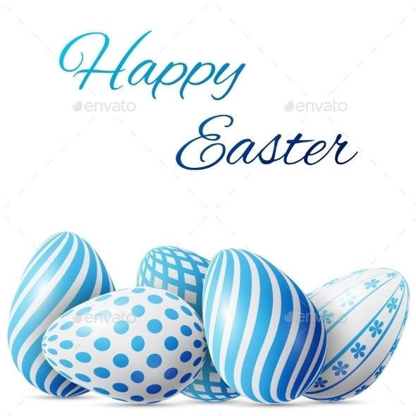 Happy Easter - Christmas Seasons/Holidays