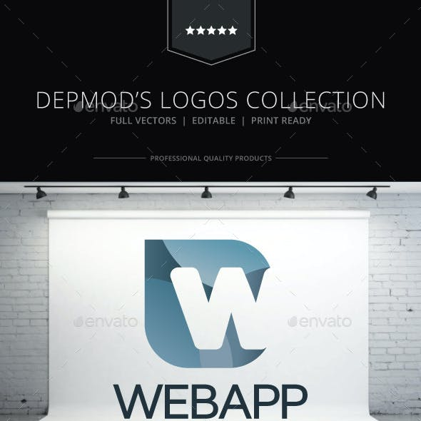 Web App Logo