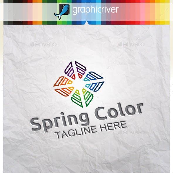 Spring Color V.4