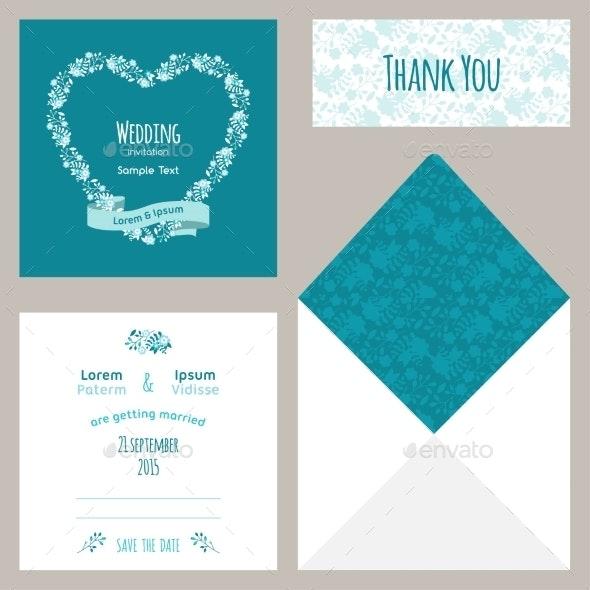 Wedding Templates  - Birthdays Seasons/Holidays