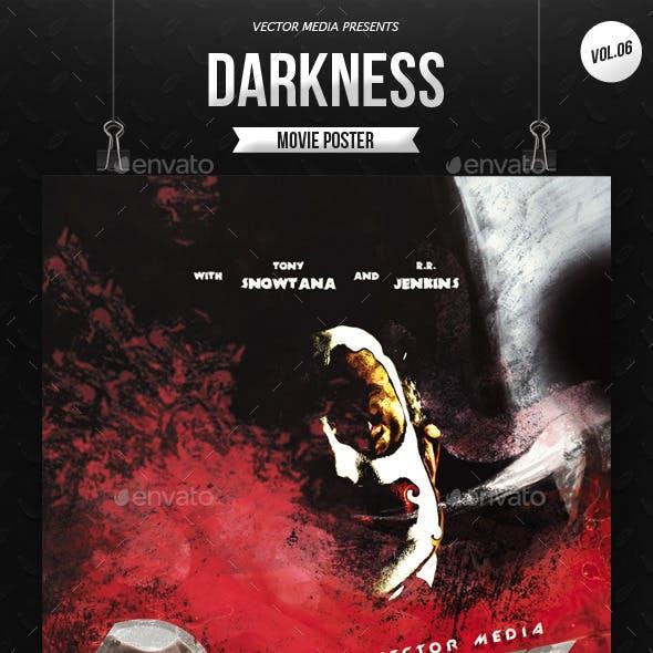 Horror - Movie Poster [Vol.6]