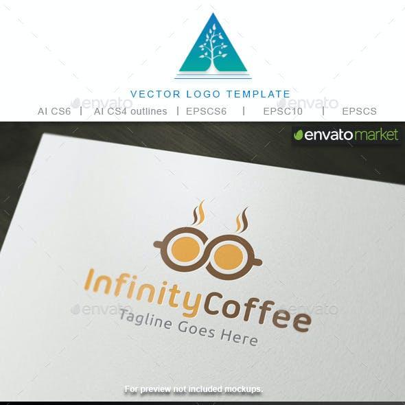 Infinity Coffee Logo