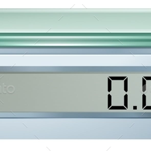 Dgital Weighing Scale