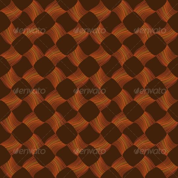 Fibers Pattern - Patterns Decorative
