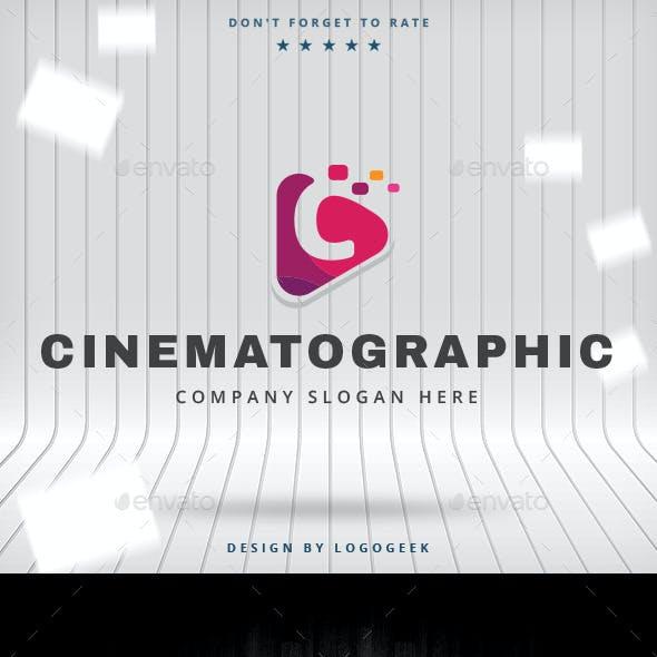 Cinematographic  Logo