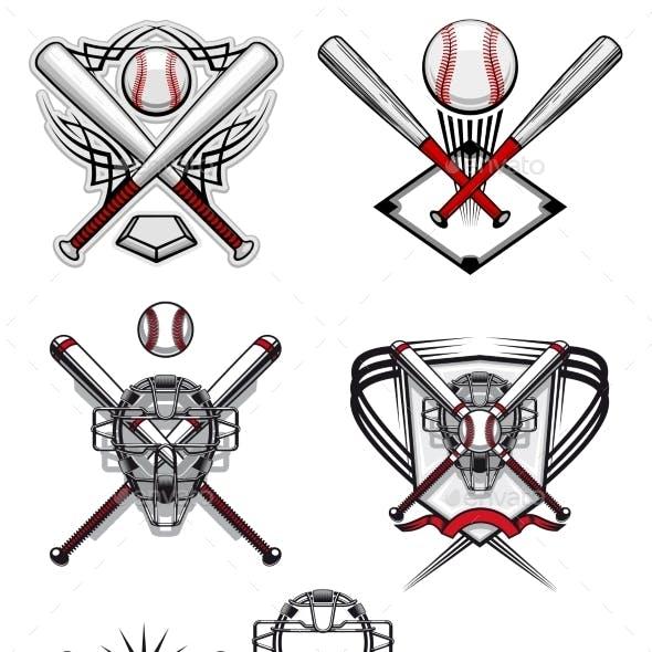 Baseball Symbols