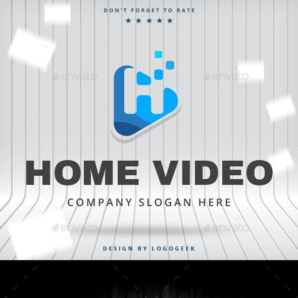 Home Video Logo