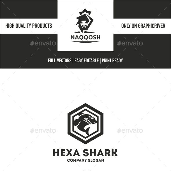 Hexa Shark