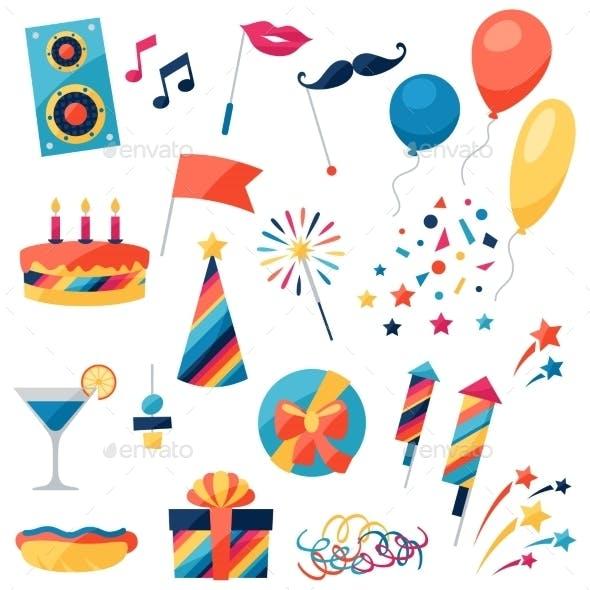 Celebration Set