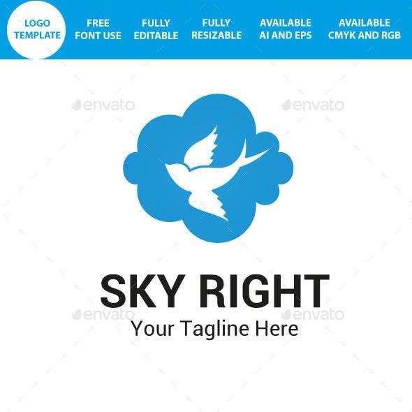 Sky Right