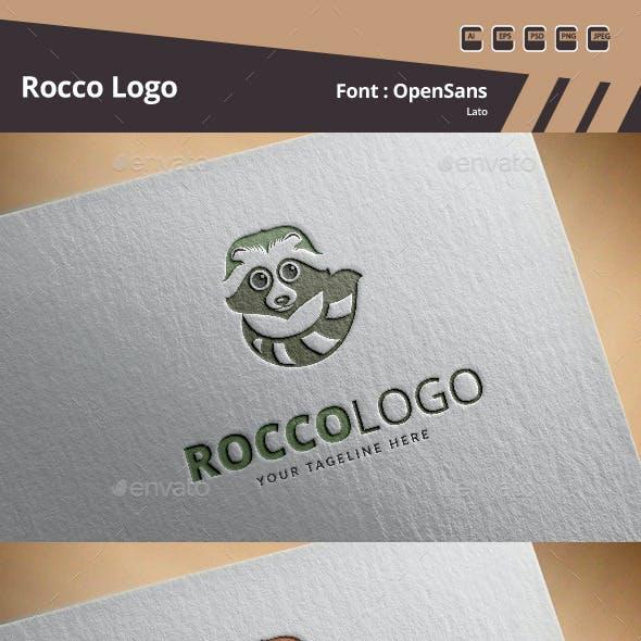 Rocco Logo Template