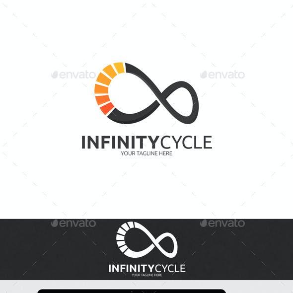 Infinity Cycle Logo