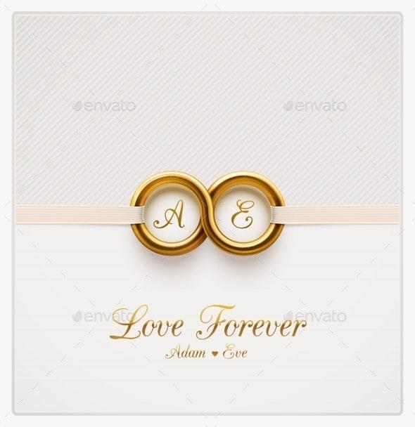 Love Forever - Weddings Seasons/Holidays