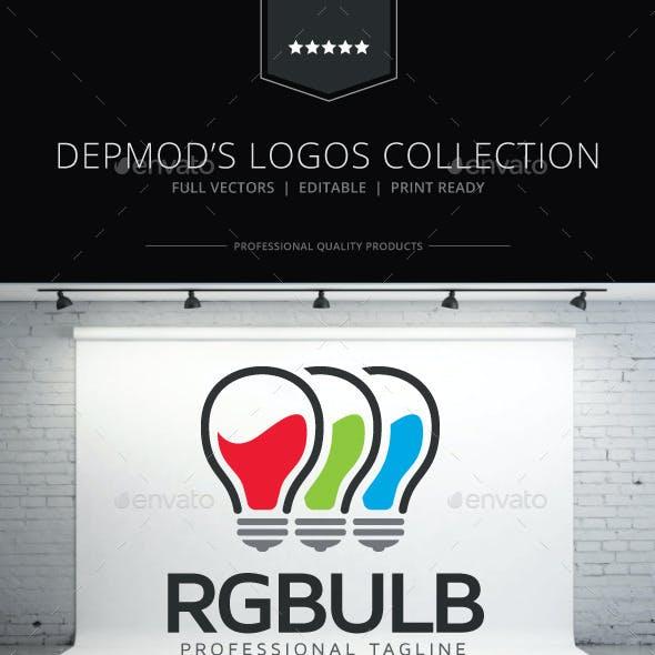 RGBulb Logo