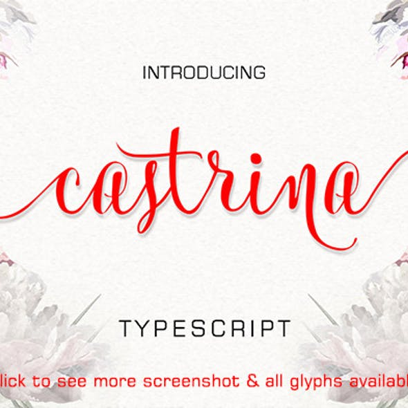 Castrina Typescript