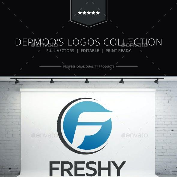 Freshy Logo