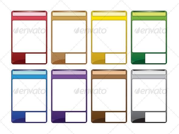 Color Cases - Web Technology