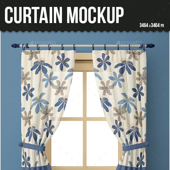Curtain Mock-up