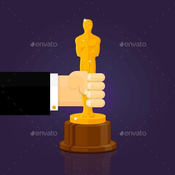 Oscars Winner