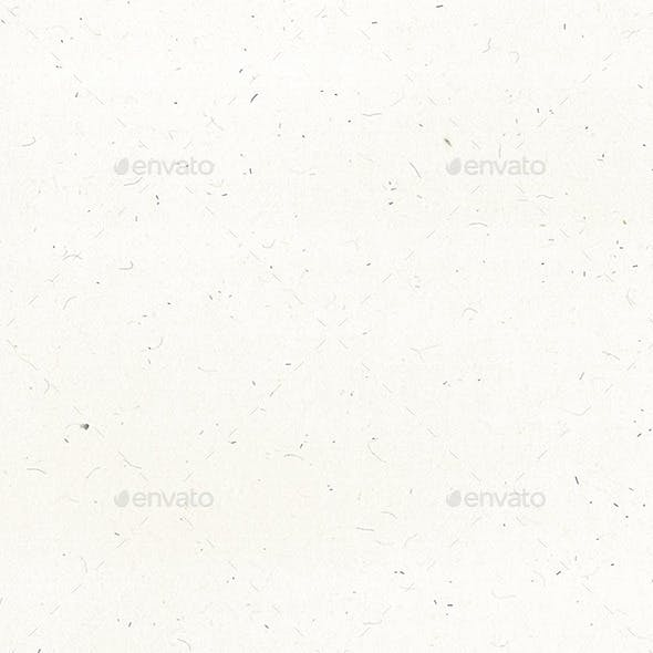 Speckled Recycled Paper Texture