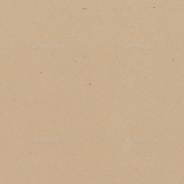 Recycled Buff Paper Texture - Paper Textures
