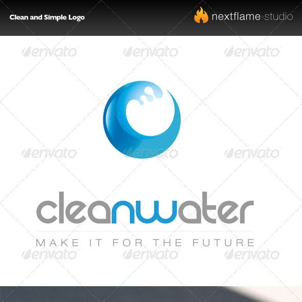 Simple Logo Graphics Designs Templates From Graphicriver