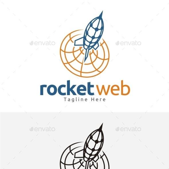 Rocket Web