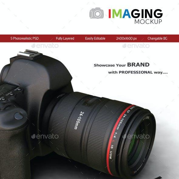 Imaging Mockup