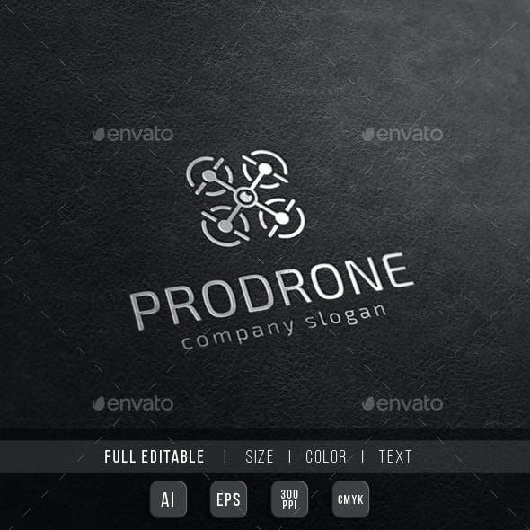 Pro Drone - Drone Camera