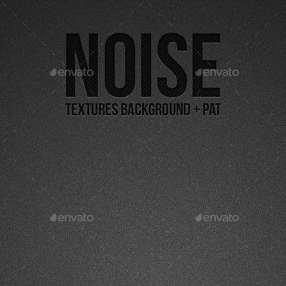 Noise Textures Background | Patterns