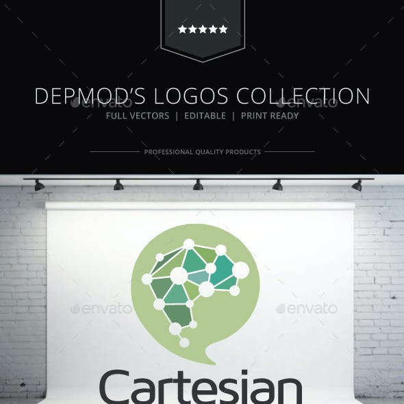 Cartesian Logo