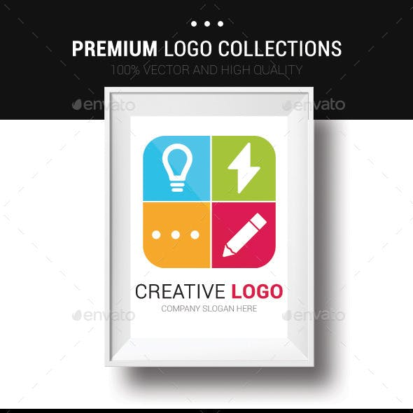 Creative Logo by iDoodle
