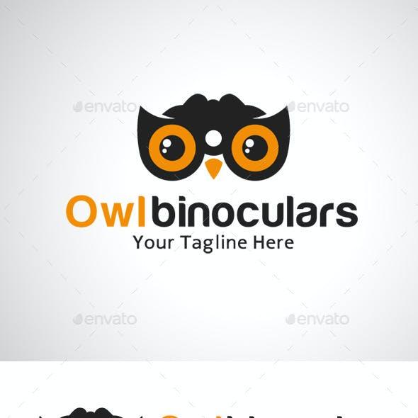 Owl Binoculars