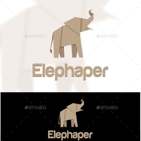 Elephaper Logo