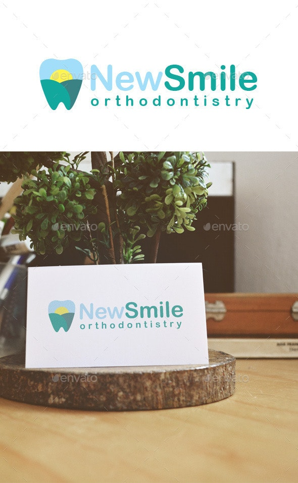 Dental / Orthodontistry Logo - Logo Templates