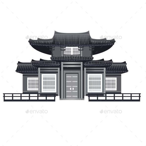 Chinese House Architecture Design