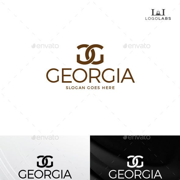 Luxury Letter G Logo