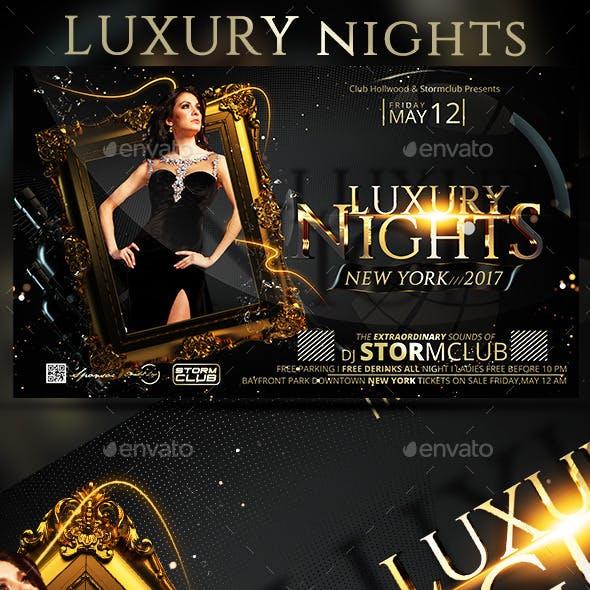 Luxury Nights