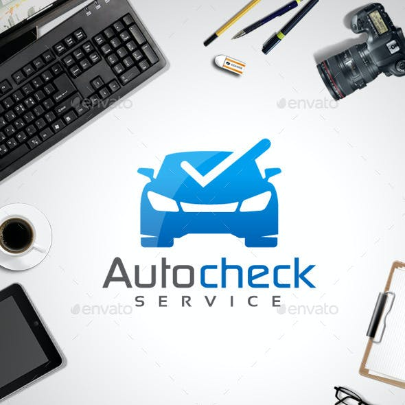 Auto Check Logo Templates