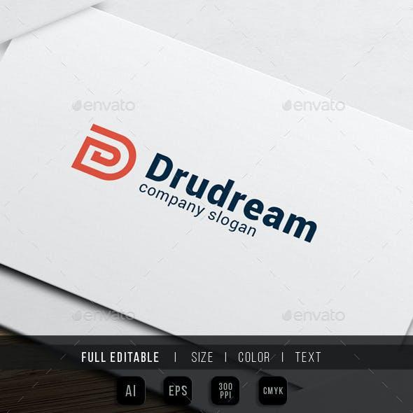 Digital Dream - Letter D