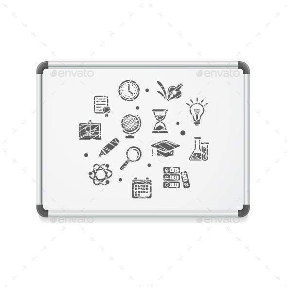 Whiteboard Concept