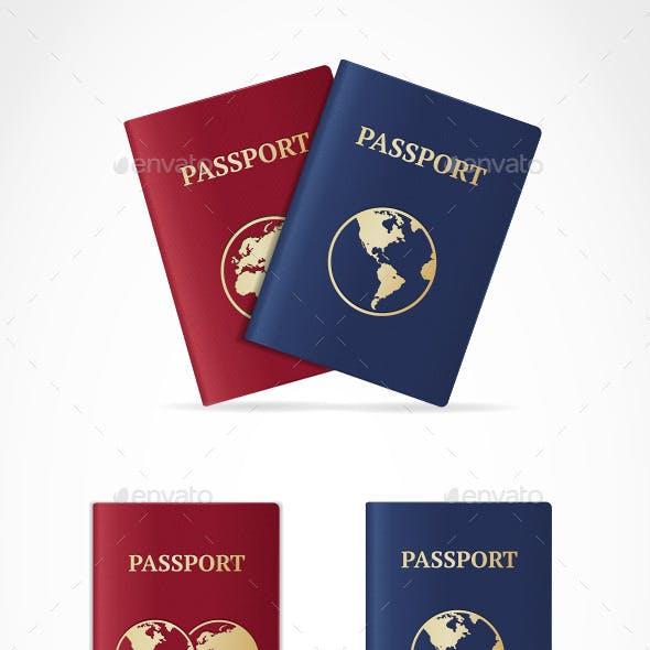 Passport Set