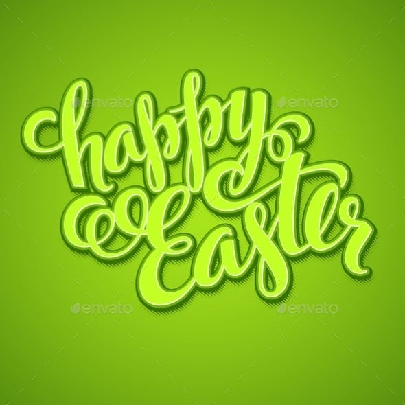 Title Happy Easter