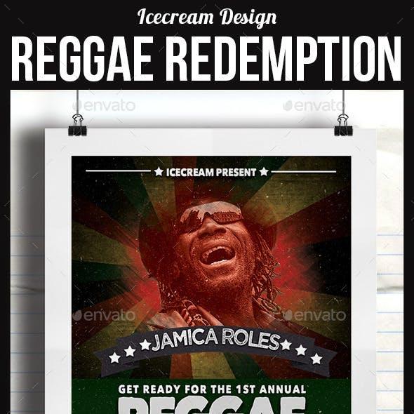 Reggae Redemption