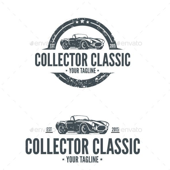 Collector Classic Logo