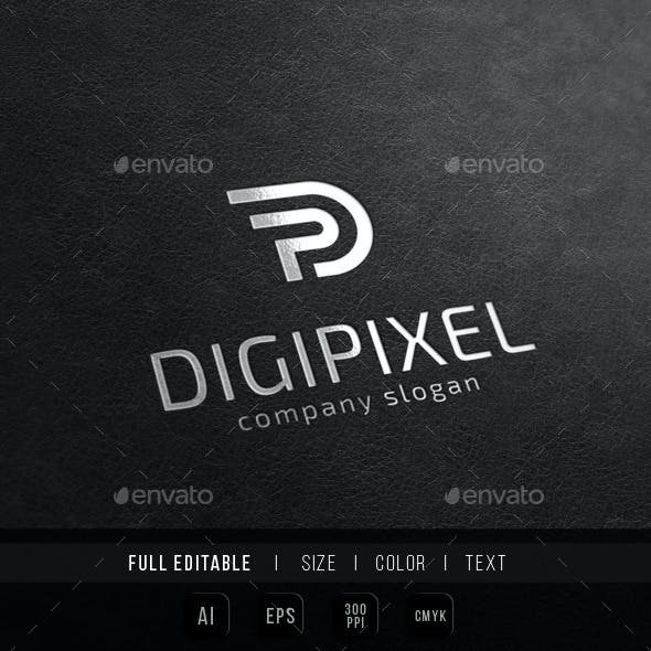 Digital Production - Letter P / PD