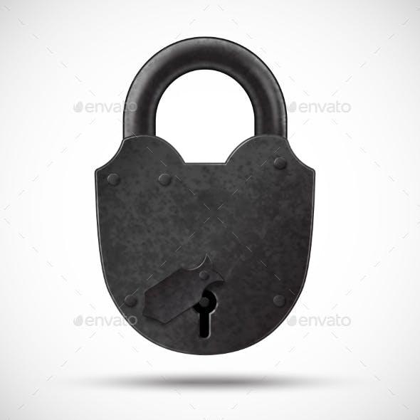 Heavy Lock