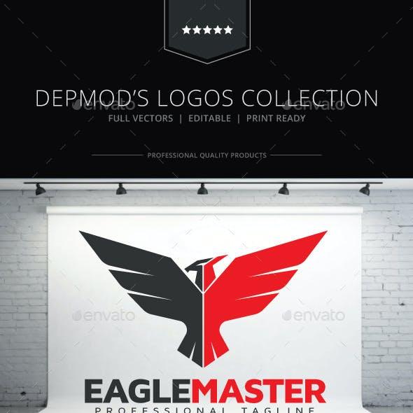 Eagle Master Logo