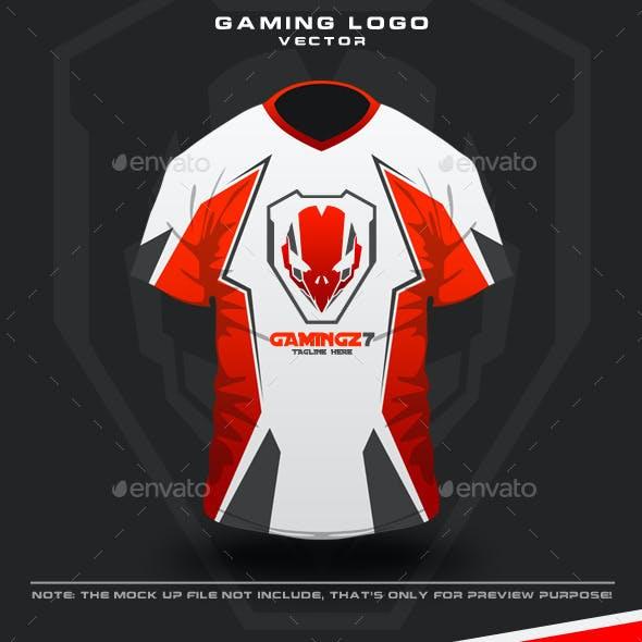 Gamingz7 Logo